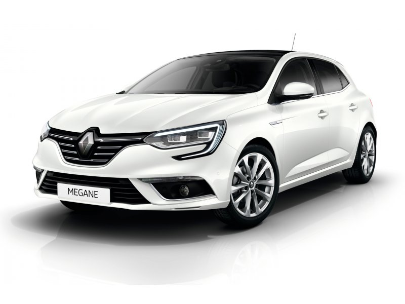 Renault Megane 74kw 100CV Tech Road Energy