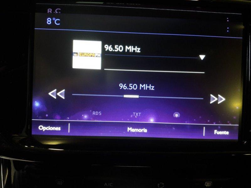DS DS 3 BlueHDi 73kW (100CV) S&S Black Lézard