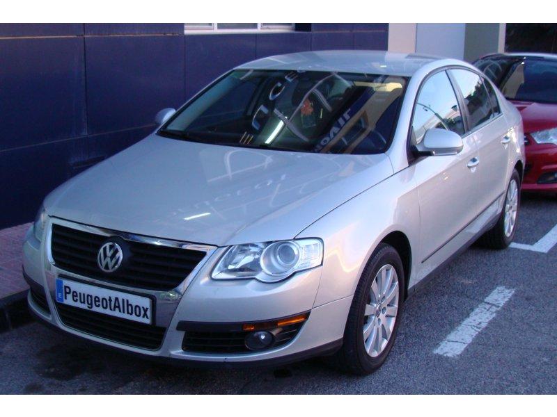 Volkswagen Passat 2.0 TDI 110cv