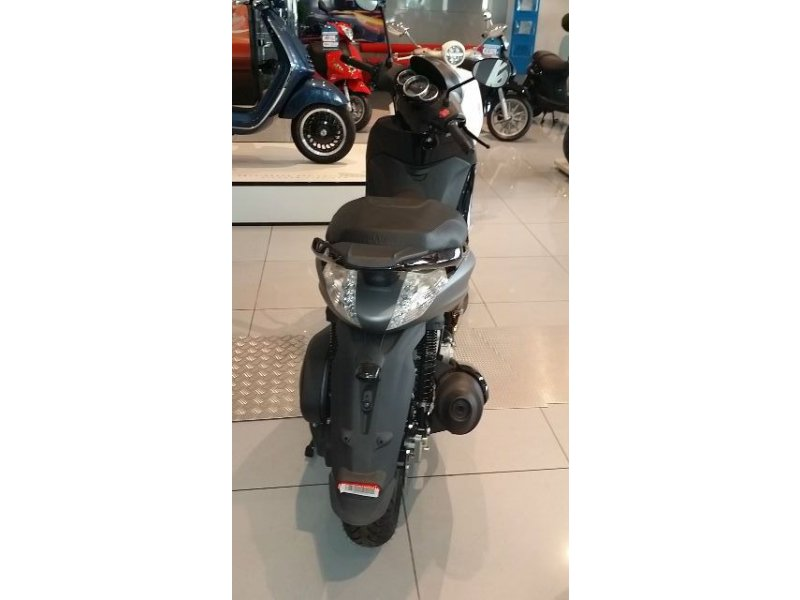 Piaggio Beverly 300 S ABS ASR 300