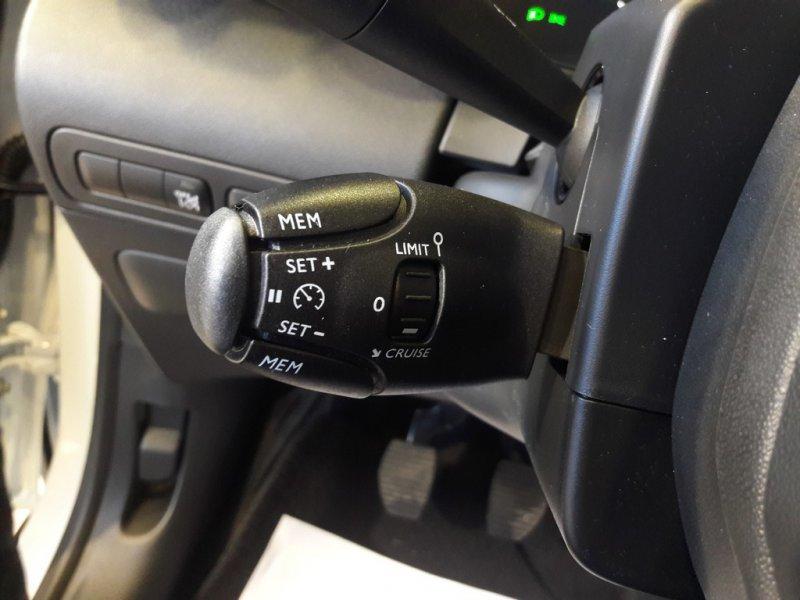 Citroen C3 Aircross PureTech 60kW (82CV) Rip Curl