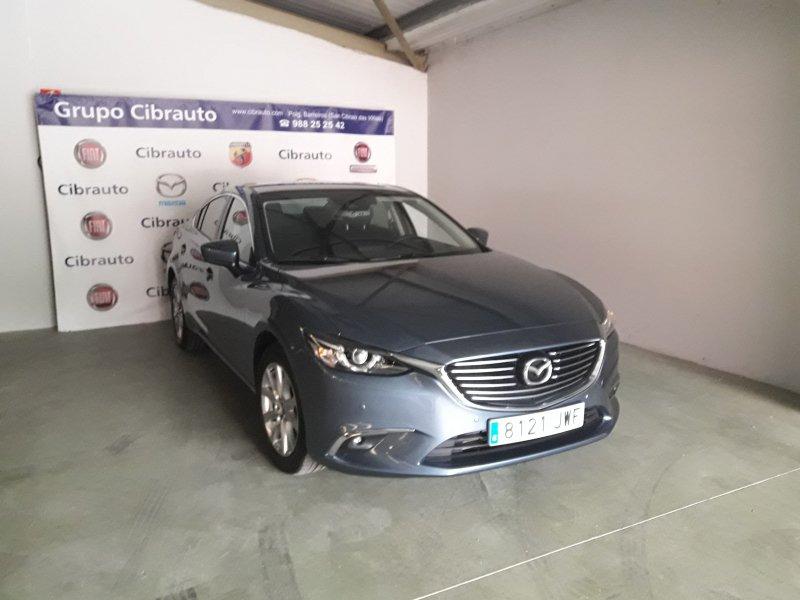 Mazda Mazda6 2.2 DE 110kW (150CV) Style Nav