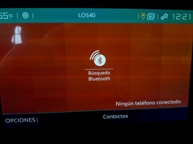 Citroen Berlingo Talla XL PureTech 110 S&S FEEL Feel