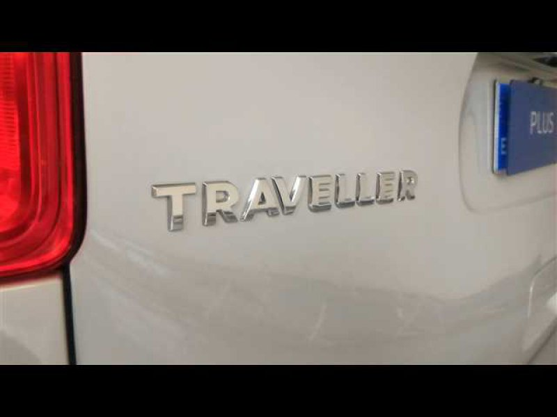 Peugeot Traveller 1.6 BlueHDi 115 Standard Business