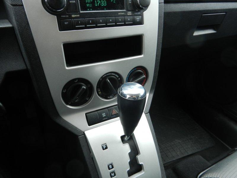 Dodge Caliber 2.0 CVT SXT Limited