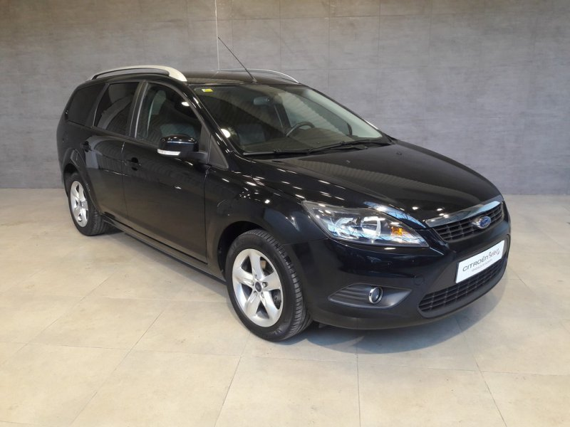 Ford Focus 1.6 TDCi 109 Sportbreak Trend