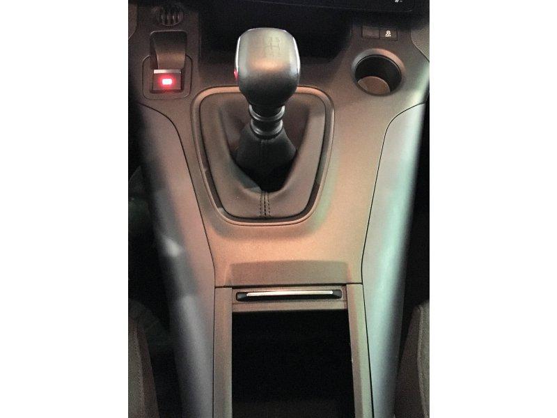 Peugeot Rifter BlueHDi 96kW Allure