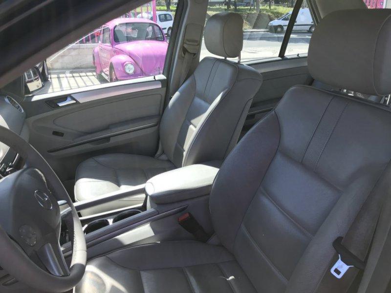Mercedes-Benz Clase M ML 300 CDI 4M BE Executive