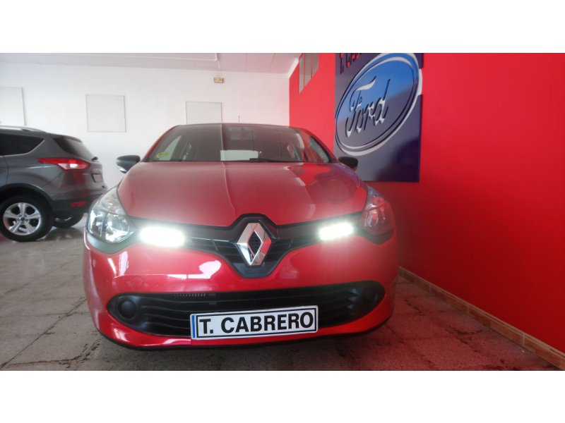 Renault Clio dCi 75 eco2 Authentique