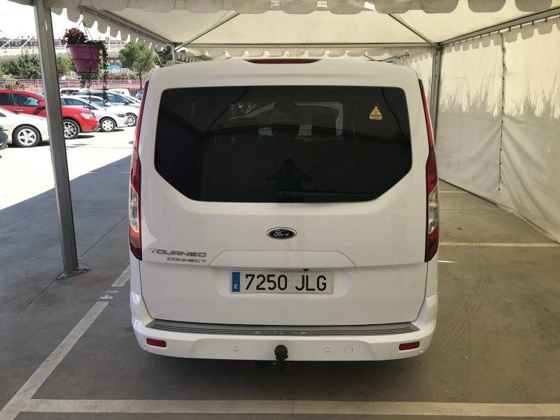 Ford Grand Tourneo Connect 1.5 TDCi 120cv Titanium
