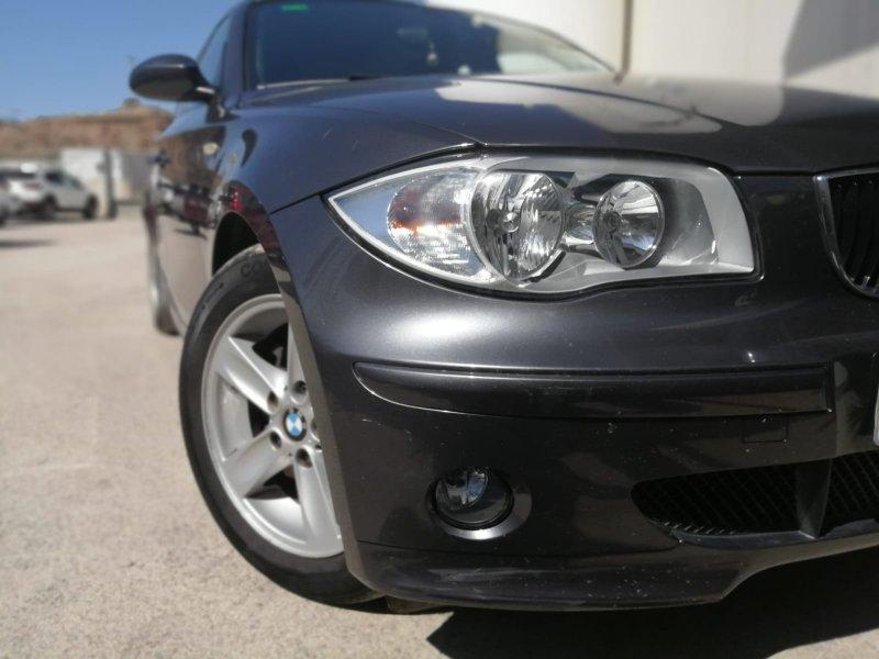 BMW Serie 1 120d 120d