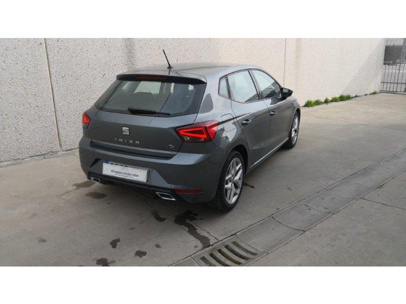 SEAT Ibiza 1.0 EcoTSI 85kW (115CV) FR