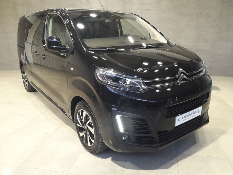 Citroen Spacetourer Talla M BlueHDi 131KW(180) EAT6 Shine