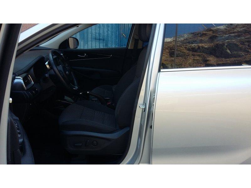 Kia Sorento 2.2 CRDi 200CV 4x4 Drive