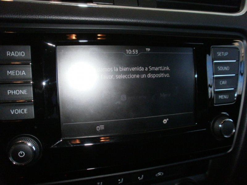 Skoda Octavia 1.2 TSI 110cv Ambition