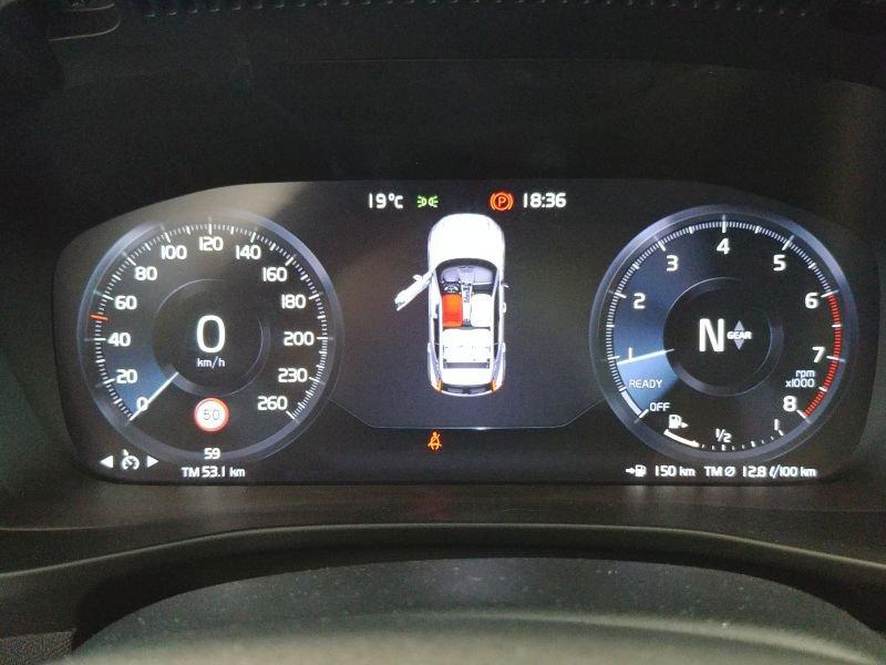 Volvo XC40 T3 Momentum Momentum
