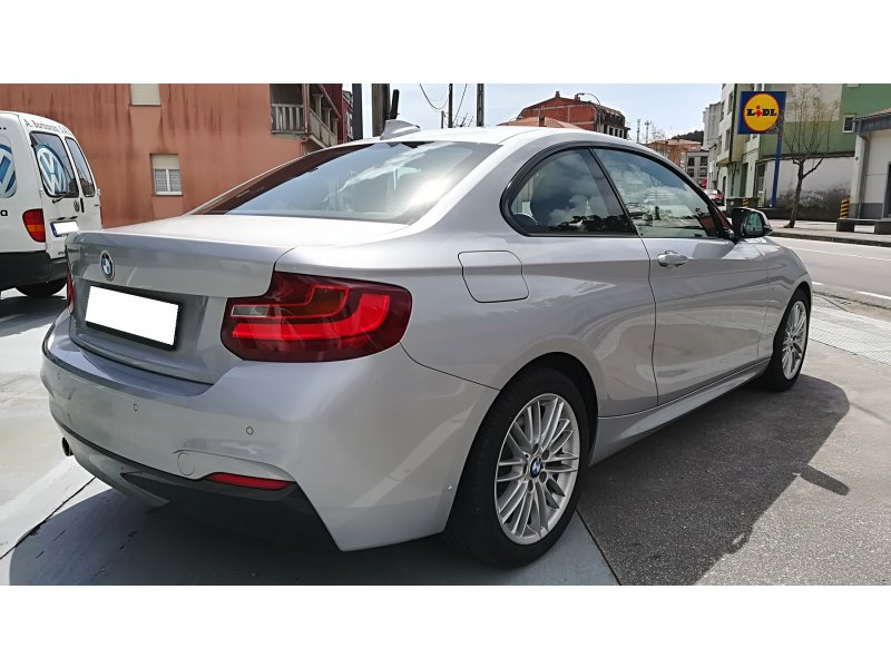 BMW Serie 2 220d M 220d