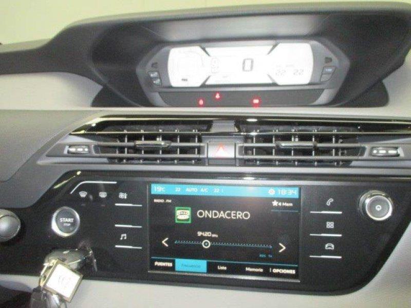 Citroen C4 Picasso BlueHDi 73KW (100CV) S&S Live