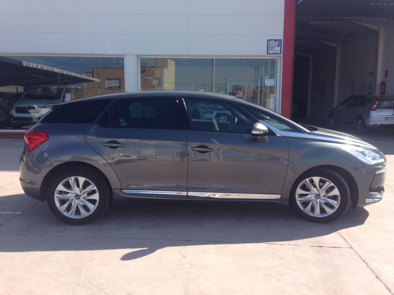 Citroen DS 5 e-HDi 115cv CMP Design