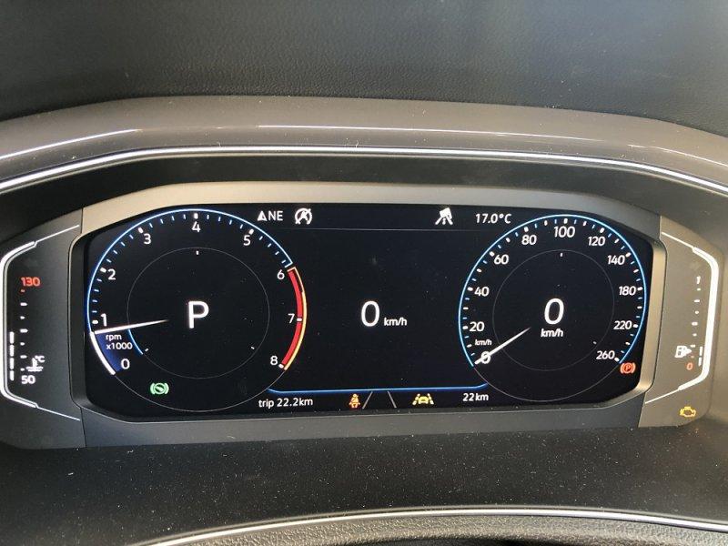 Volkswagen T-Roc 2.0 TSI 140kW (190CV) 4 Motion DSG Sport