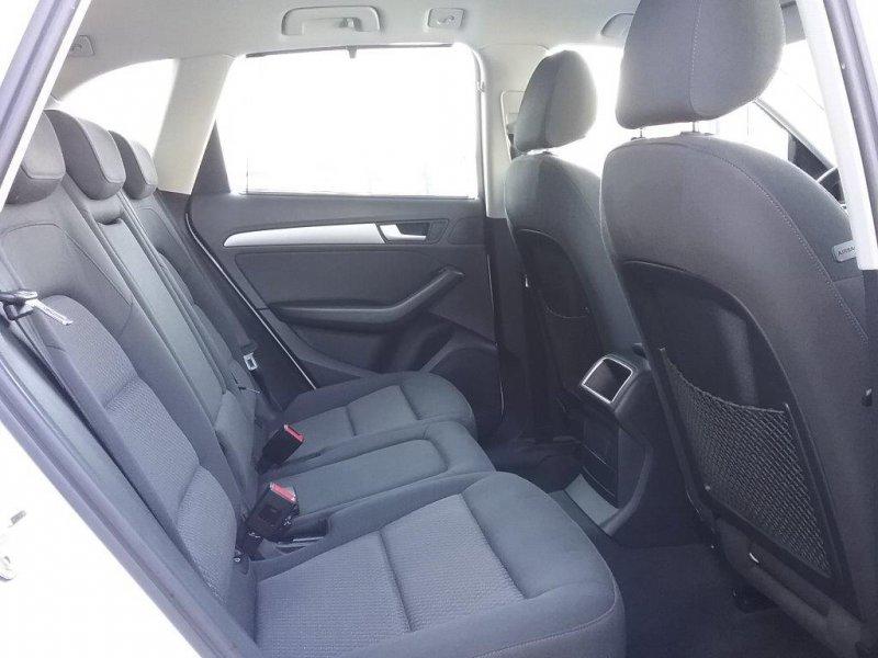 Audi Q5 2.0 TDI 150cv Advance