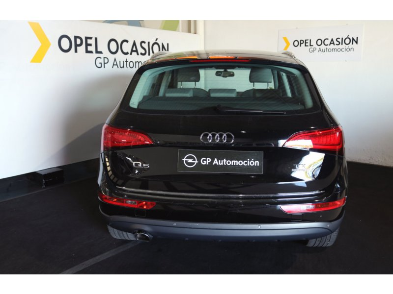 Audi Q5 2.0 TDI 177CV quattro Advanced edition