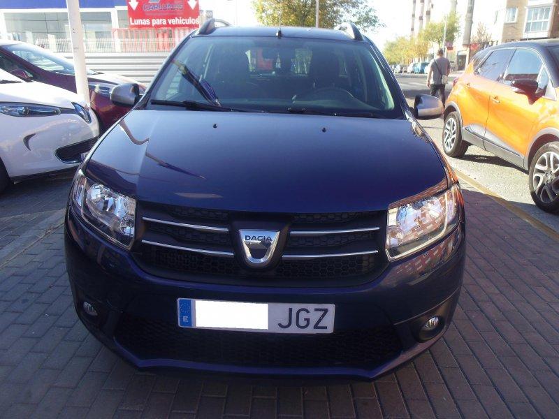 Dacia Logan 1.5 dci 90cv