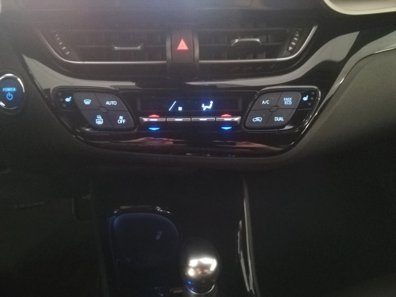 Toyota C-HR 1.8 125H Active