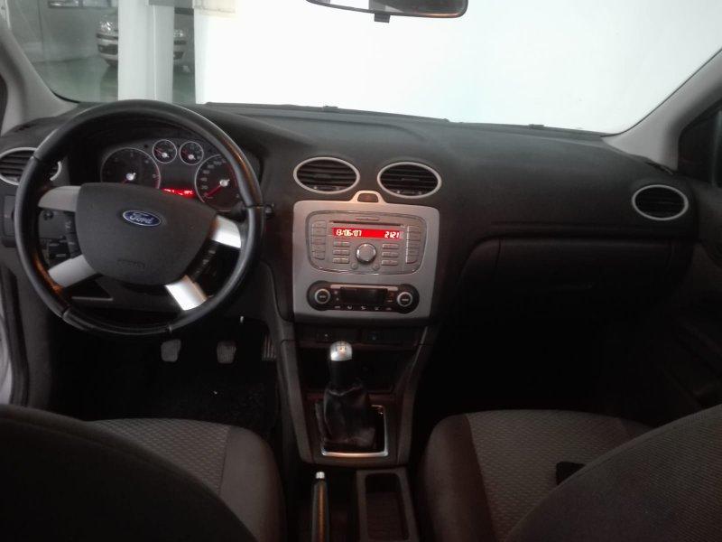 Ford Focus 1.6 TDCi 90 Ambiente