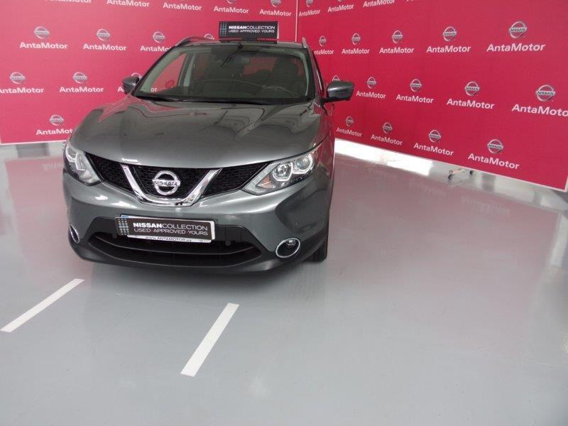 Nissan Qashqai 1.6 N-CONNECTA