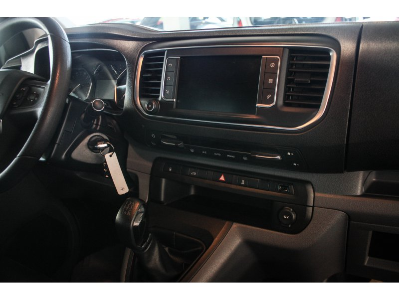 Peugeot Expert Furgón 1.6 BlueHDi 95 Compact Premium