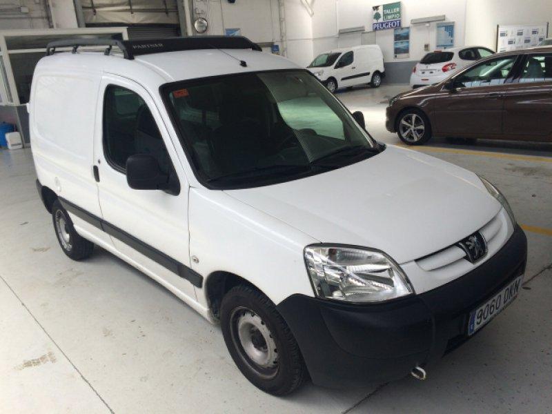 Peugeot Partner 190C 1.9D