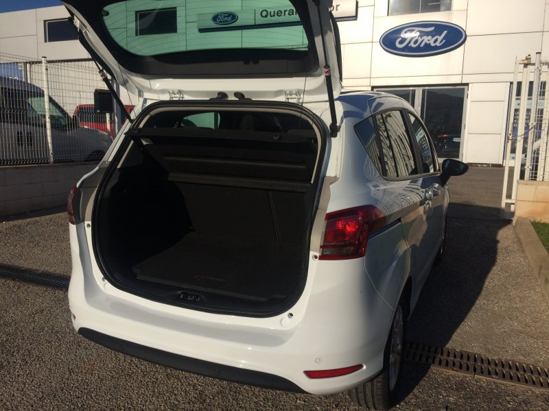 Ford B-MAX 1.0 EcoBoost 74kW (100CV) Trend