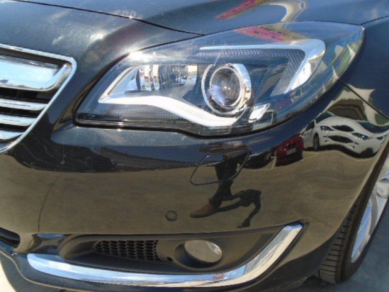 Opel Insignia 2.0 CDTI Biturbo 4x4 Start&Stop Sportive