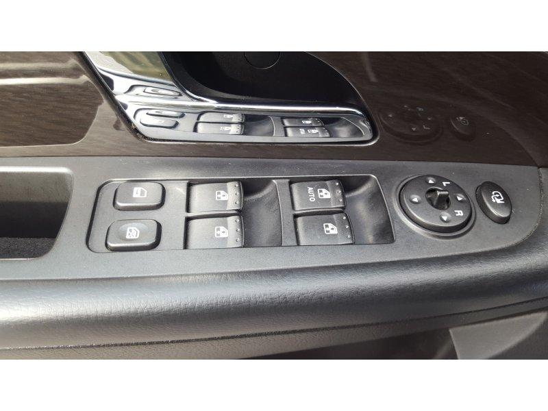 SsangYong Rexton 200 e-Xdi 4x2 Premium