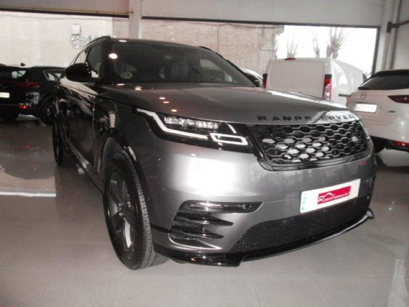 Land Rover Range Rover Velar 2.0D D240 R-Dynamic S 4WD Auto MY18 R-DYNAMIC S