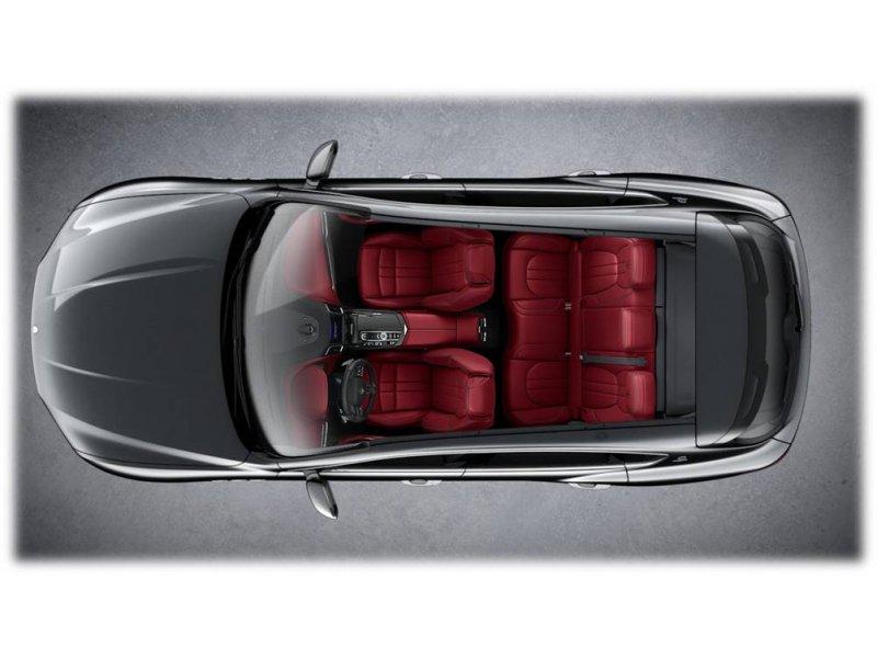 Maserati Levante V6 275 HP D AWD GranSport