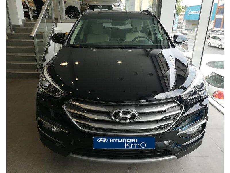 Hyundai Santa Fe 2.2 CRDi 4x2 7S Link
