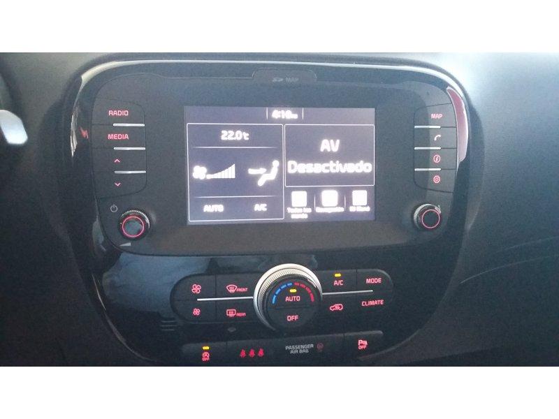 Kia Soul 1.6 CRDi 136CV Eco-Dynamics Drive