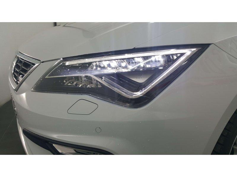 SEAT León 2.0 TDI 110kW (150CV) St&Sp FR