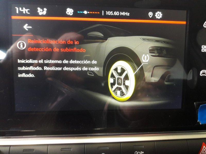 Citroen C4 Cactus PureTech 81KW (110CV) S&S Live