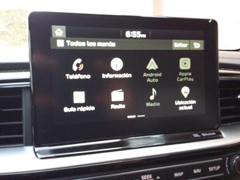 Kia pro_ceed 1.0 T-GDi 88kW (120CV) GT Line