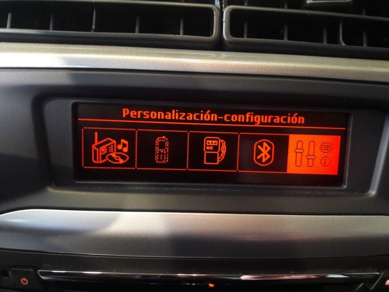 Citroen C-Elysée HDi 90cv Seduction