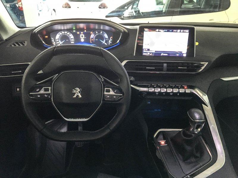 Peugeot 3008 1.6BLUEHDI 130CV ALLURE S&S Allure