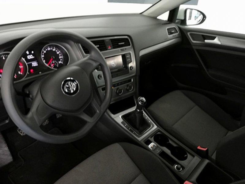 Volkswagen Golf 1.2 TSI 110CV BMT Edition