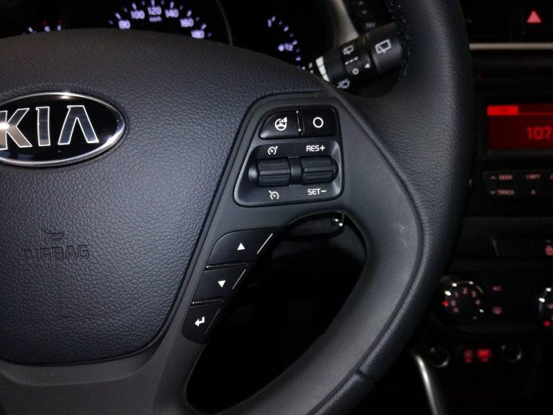 Kia pro_ceed 1.6 CRDi VGT 81kW (110CV) Concept Plus