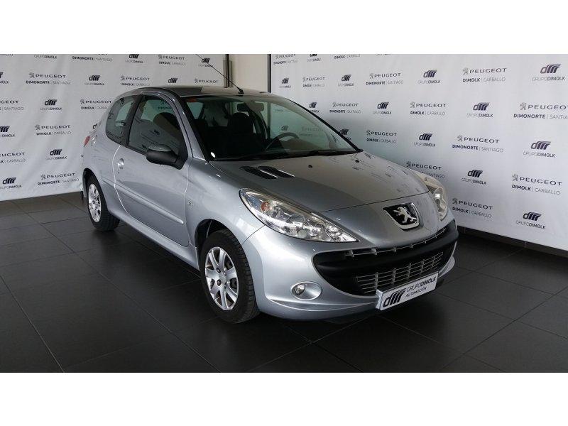 Peugeot 206 + 1.1 60cv -