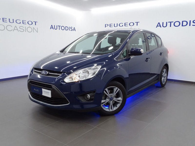 Ford C-Max 1.6 TDCi 115 Edition