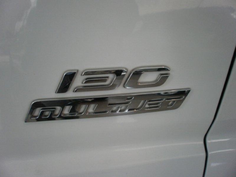 Fiat Ducato 33 2.3 Multijet Furgón Largo Alto 130cv -