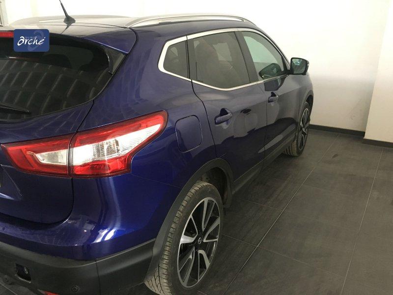 Nissan Qashqai 1.6i DIG-T 4X2 Piel TEKNA